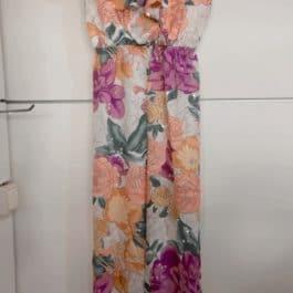 Combi pantalon Floral